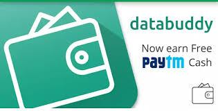 (Loot) DataBuddy App - Signup & Get Rs.20 Paytm Cash Per Refer (Limited Time Offer)