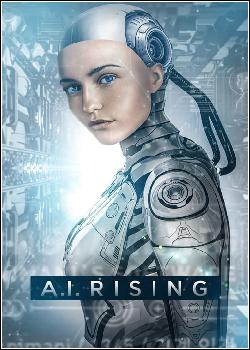 A.I. Rising Dublado