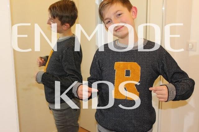 MODE KIDS