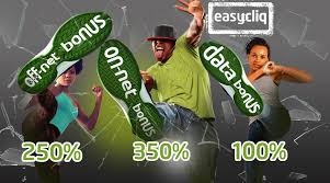 Etisalat 100% Double Data Bonus
