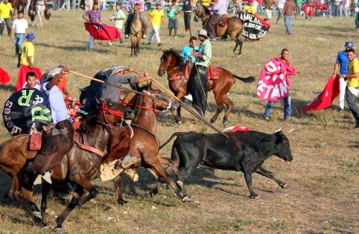 Fenacoven Sucre Fiestas Del 20 De Enero