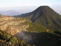 Inilah 8 Gunung yang Dekat dengan Kota Jakarta, Keren!