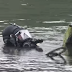 U jezeru Šićki Brod danas pronađena tromblonska mina - VIDEO