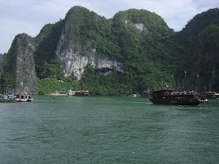 Quảng Ninh Hạ Long
