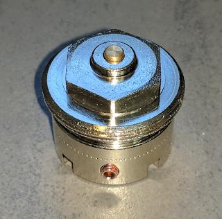 HEIMEIER 9700-33.700 Adapter für Giacomini-Ventile