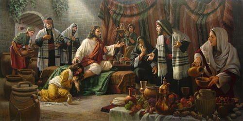 Resultado de imagem para Lucas 7,24-30
