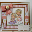 TillyPickles Card Creations: Pretty Pastels - Cutie Pie DT