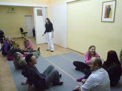 Αθήνα: Workshop Θεατρικής Έκφρασης και Λόγου - ΝΕΑ ΑΚΡΟΠΟΛΗ