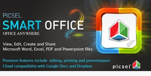 Smart Office 2 (Full) v2.4.5 APK