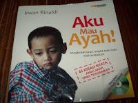 Kolom Ayah: Saya Menulis Buku Demi Mereka