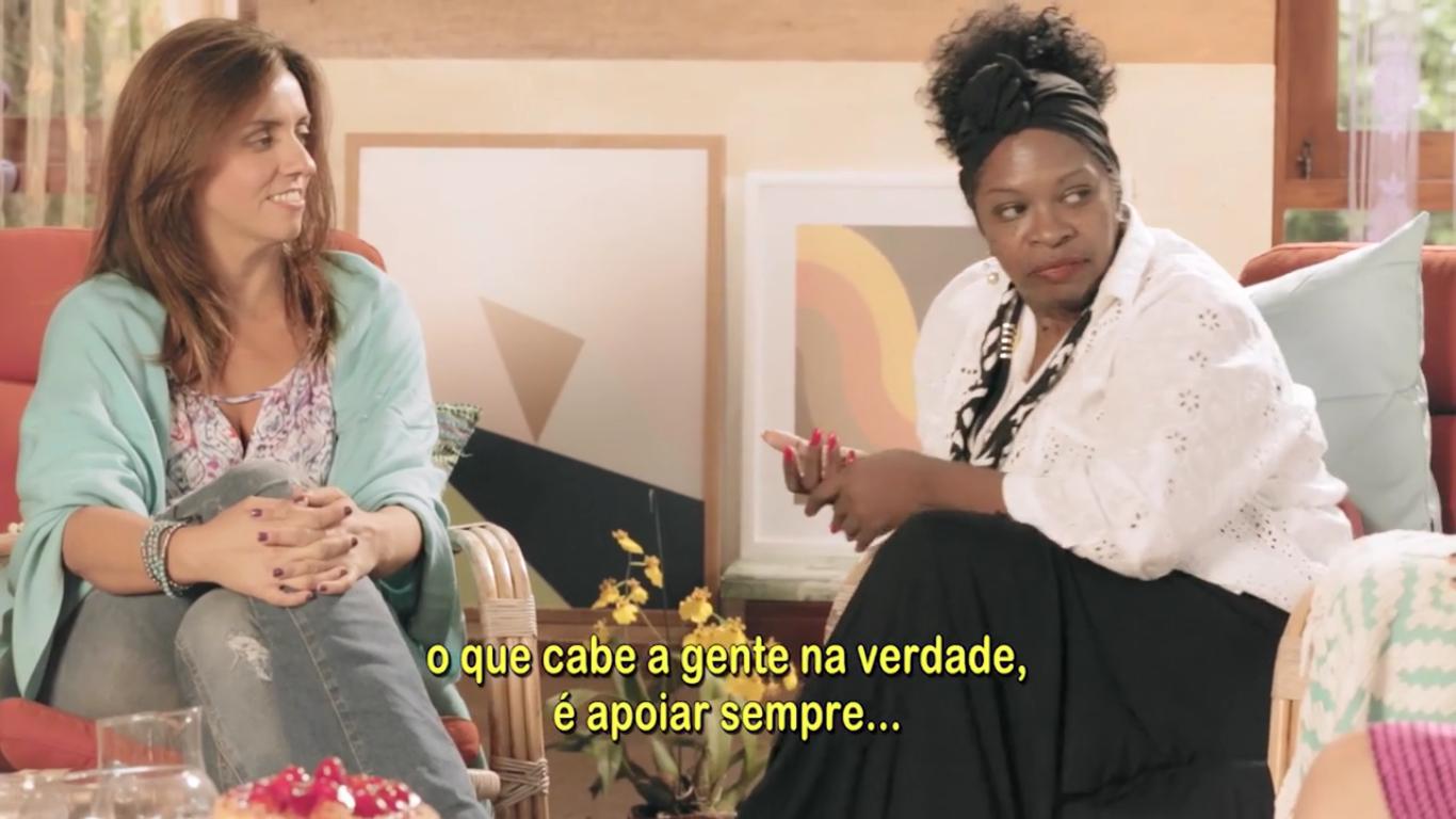 Em nova campanha da Avon, mãe fala sobre seu filho negro e bissexual