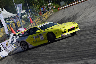 King of Drift Asia 2015 Picture
