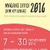 MAGANG DIVISI DI UKM KPI UNHAS 2016