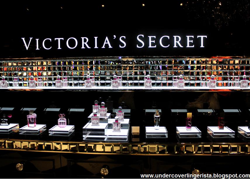 Undercover Lingerista Lingerie Blog Victoria S Secret