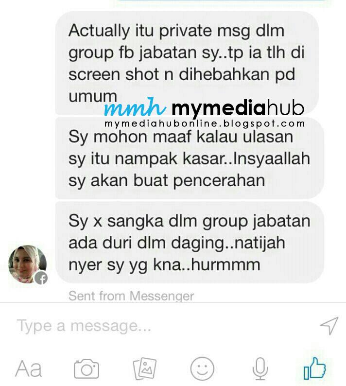 Pegawai Kastam Dakwa Ketua Polis Negara Kuat Melobi