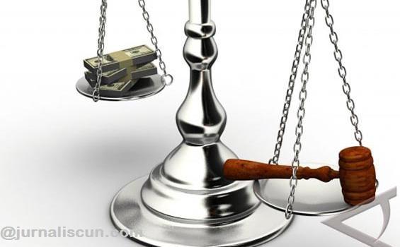 Bangkitlah Penegak Hukum