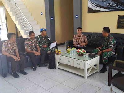 Hartanto Terima 3 Anggota Pramuka Luar Biasa dari Sulawesi Tenggara