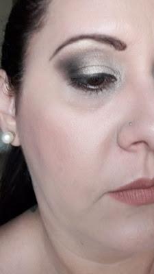maquiagem classica