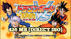 Dragon Ball Z Tenkaichi Tag Team V6.5 Mod (Japan) ISO PPSSPP & Best Settings