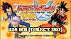 Dragon Ball Z Tenkaichi Tag Team V6.5 Mod (Japan) ISO PPSSPP & Best Settings
