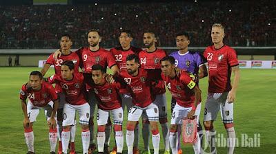Hasil Undian dan Jadwal Delapan Besar Piala Presiden 2018, Bali United Vs Madura United