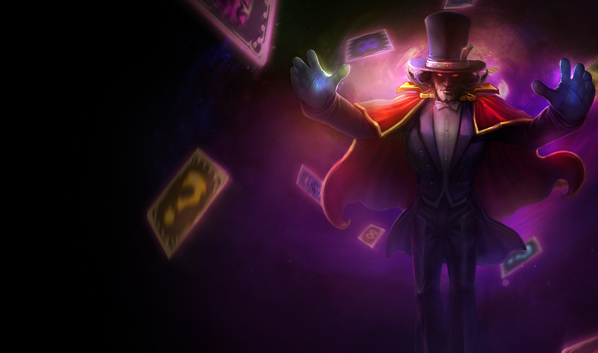 League of legends formerly op champions 1 old twisted fate formerly op champions 1 old twisted fate voltagebd Images