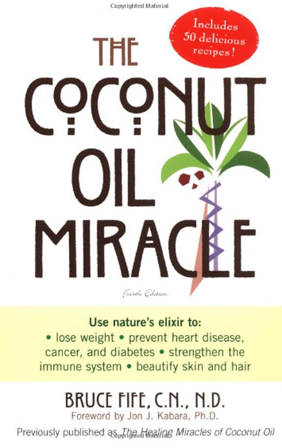 Minyak Kelapa Dara Vcofera Untuk Kekal Sihat