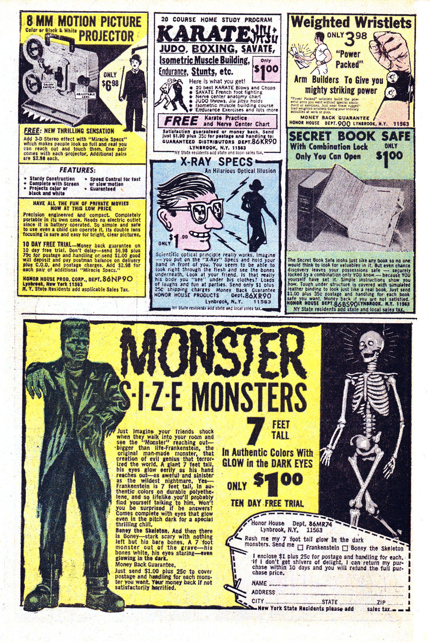 Read online World's Finest Comics comic -  Issue #212 - 44