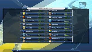 Cricket Captain 2015 APK + Data