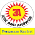 Ask and Answer for Bella Septiyana (persamaan kuadrat)