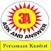 Ask and Answer for Bella Septiyana (persamaan kuadrat)