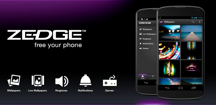 zedge premium ringtones