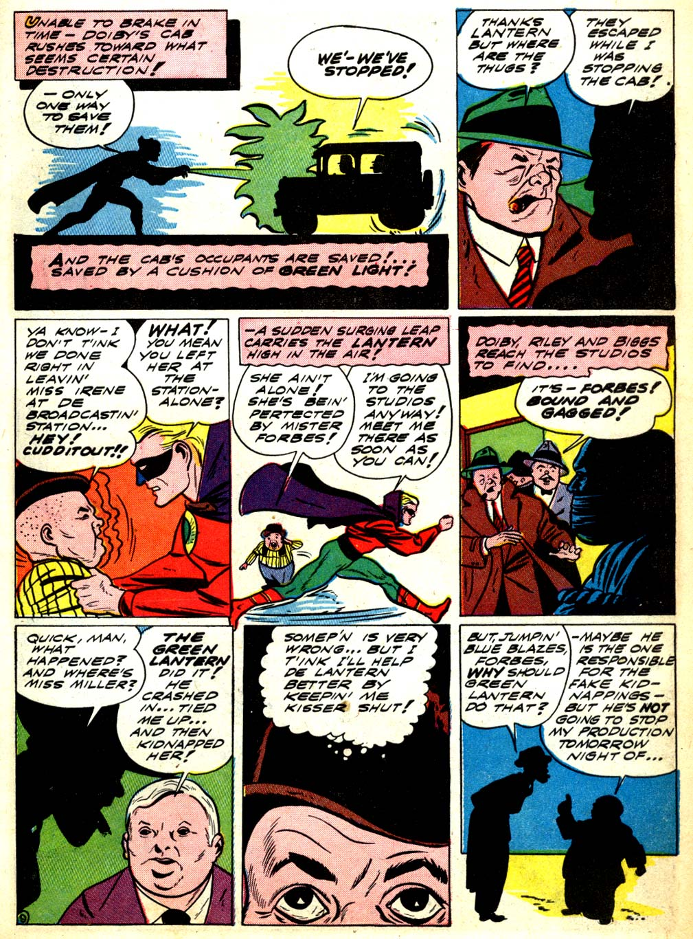 Read online All-American Comics (1939) comic -  Issue #39 - 11