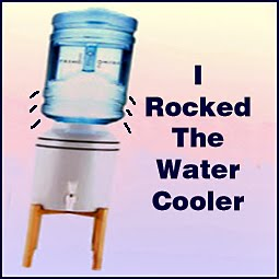 WaterCooler Wednesday Winner!