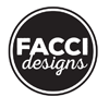 Facci Designs Website