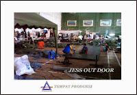 Pabrik, Tempat, Produksi, Pembuat Tenda di Bandung