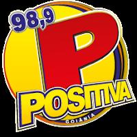 Rádio Positiva FM ao vivo, o melhor da música sertaneja