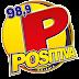 Ouvir a Rádio Positiva FM 98,9 de Goiânia GO Ao Vivo e Online