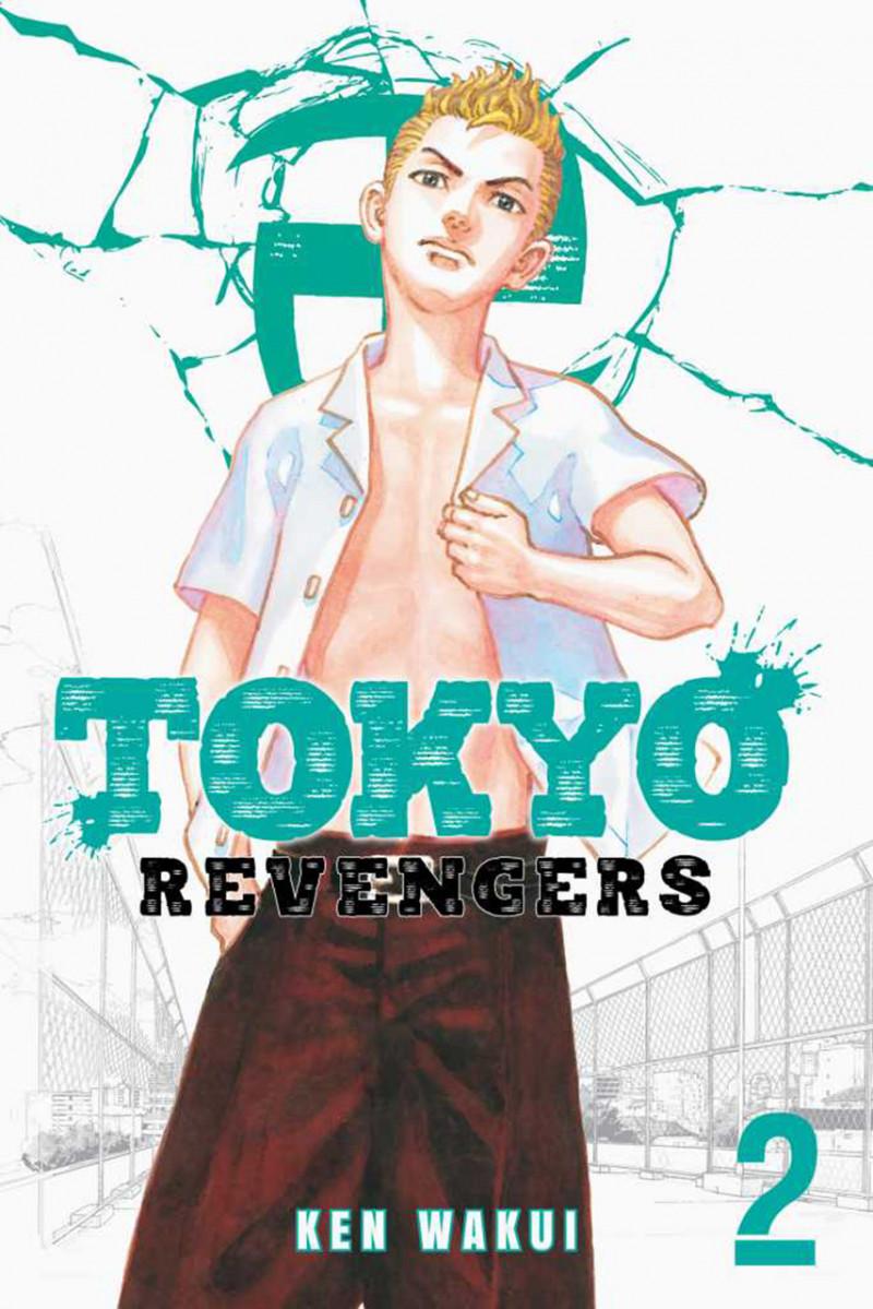 Hình ảnh Tokyo Revengers