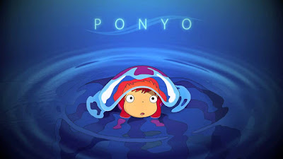Gake no Ue no Ponyo (Ponyo on the Cliff by the Sea) Subtitle Indonesia [BD/Bluray]