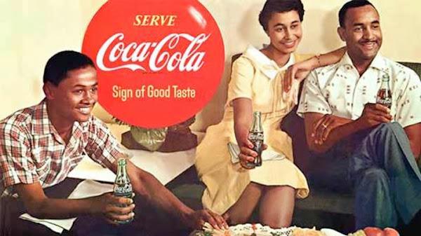 Storytelling Coca Cola
