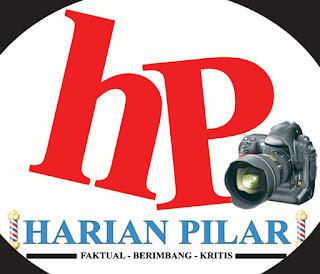Surat Kabar Harian Pilar Lampung