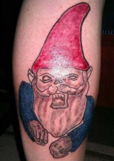 Worst Tattoos