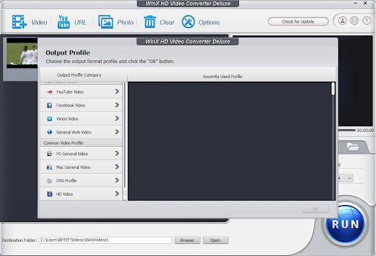 WinX HD Video Converter Deluxe Free License Code Download - Free Software Giveaways