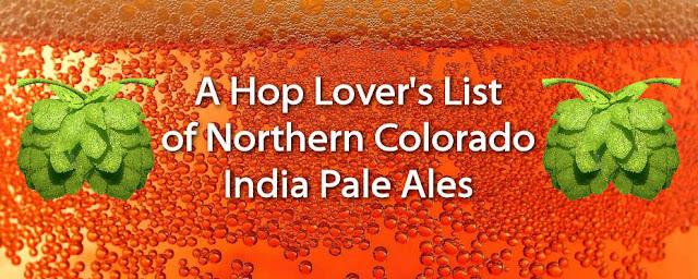 NOCO IPA List