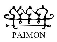 Sigil Paimon