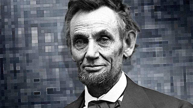 Kisah Abraham Lincoln yang Pantang Menyerah