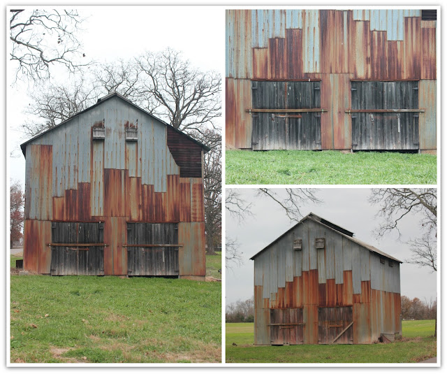 JBigg: Life In Kentucky: Barns, Blooms, And Birds