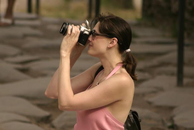 Bagaimana Pemula Memilih Kamera Mirrorless