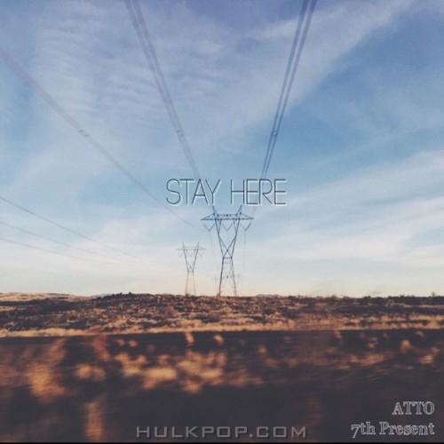 ATTO – 7TH PRESENT – Single